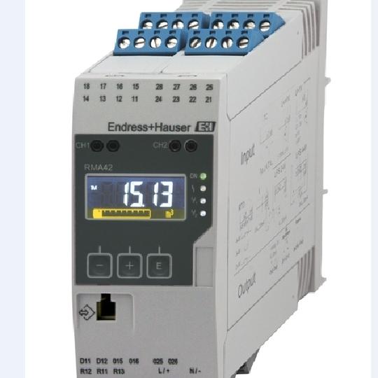 瑞士E+H过程变送器