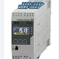 RMA42瑞士E+H过程变送器