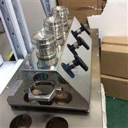 3联微生物限定检测仪实验室装置