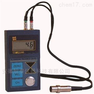 北京时代TIME2100(原TT100)超声波测厚仪