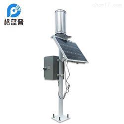 GLP-YLJC实时雨量监测系统