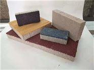 河南许昌55厚陶瓷透水砖价格6