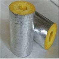 铁皮管道保温玻璃棉管