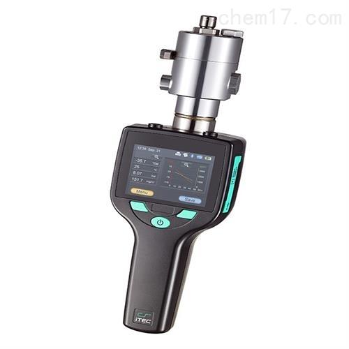 希尔思suto S500 手持式露点仪