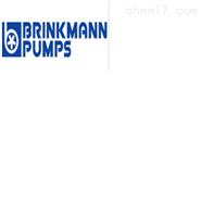 优势供应BRINKMANN螺杆泵低压泵离心泵系列