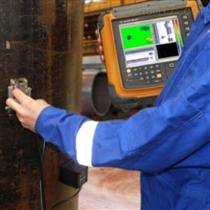 英国 TD Handy-Scan RX 超声波检测系统