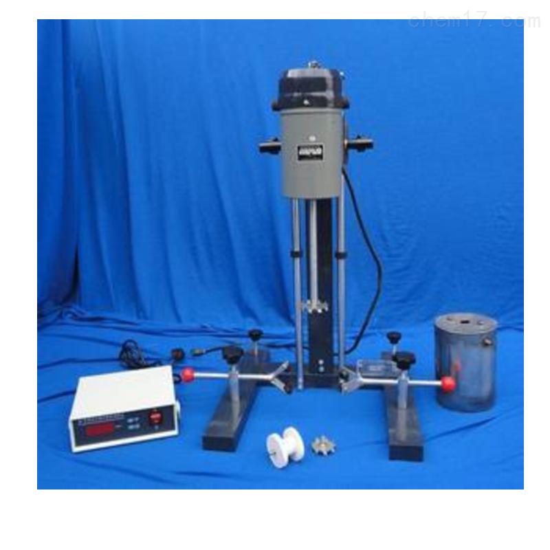 实验室多用分散砂磨机