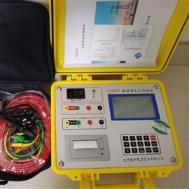 YK8201D变压器变比仪试验要求