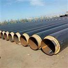 管徑325聚氨酯直埋熱力保溫管廠家履行尺度