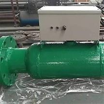 内磁水处理器质量保障