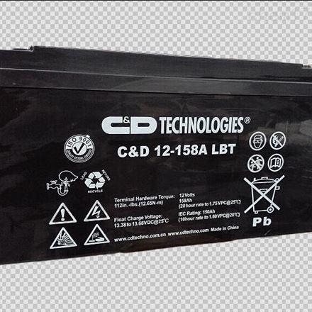 西恩迪蓄电池 12-158A LBT 12V158AH