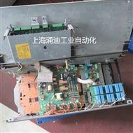 西门子直流调速6RA70测速机正常报F042维修