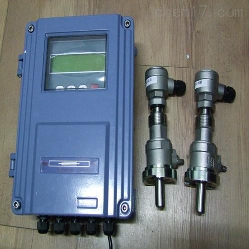 外夹式超声波流量计调试方法