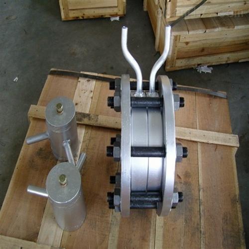 高温孔板流量计选型