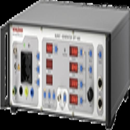 电快速瞬变脉冲群发生器 125 kHz SFT 1400