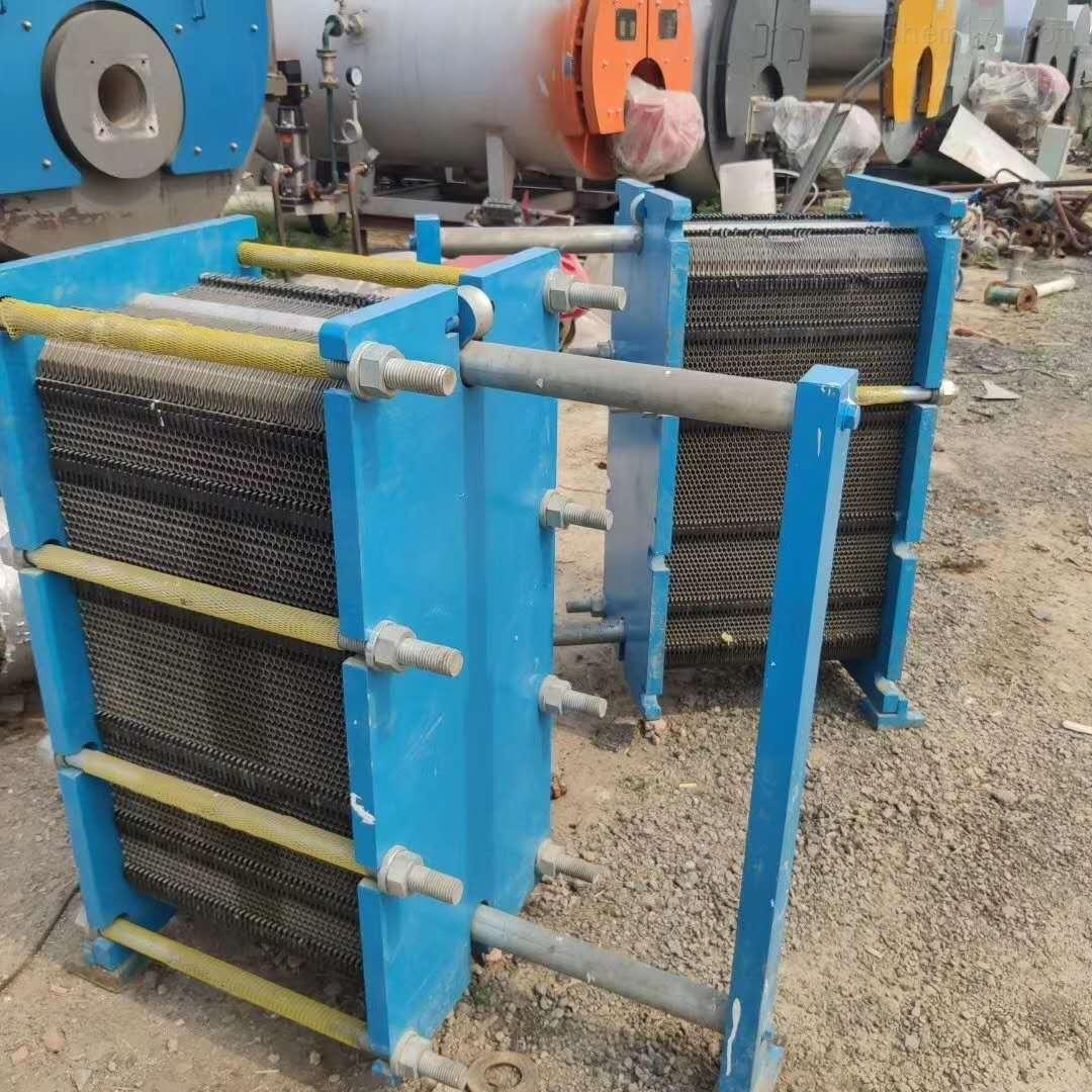 批发二手板式换热器 冷凝器 厂家价格