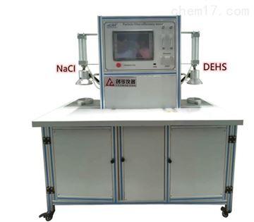 CC-L506APFE顆粒過濾測試儀