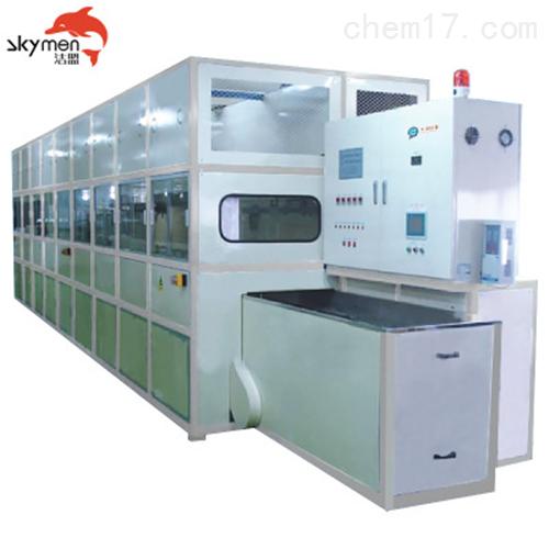 多槽超声波清洗机厂家JP-3024GH工业清洗仪