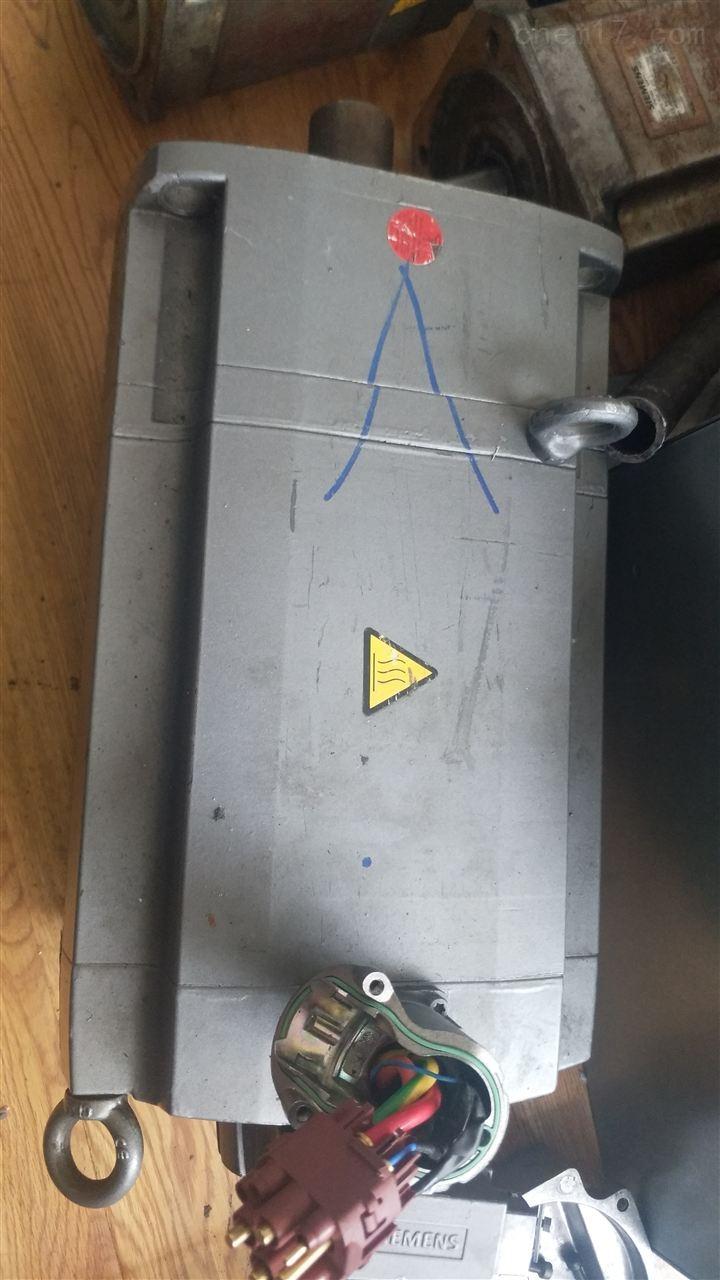 江苏西门子伺服电机维修绕线圈-当天可以修好