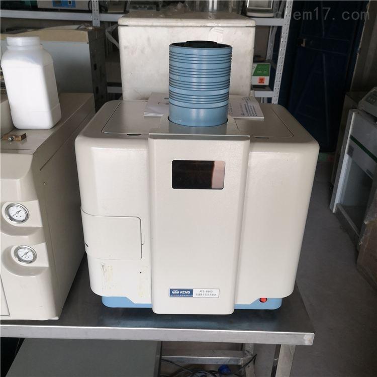 出售二手海光原子荧光光度计 AFS-8800