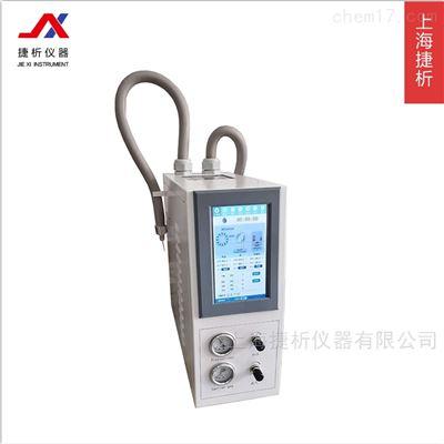 上海捷析JXD-12顶空进样器