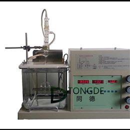 DP-AF-Ⅱs饱和蒸气压实验装置