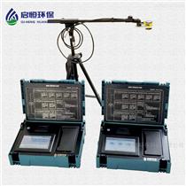 HX-F3型HX-F3型便携式明渠流量计