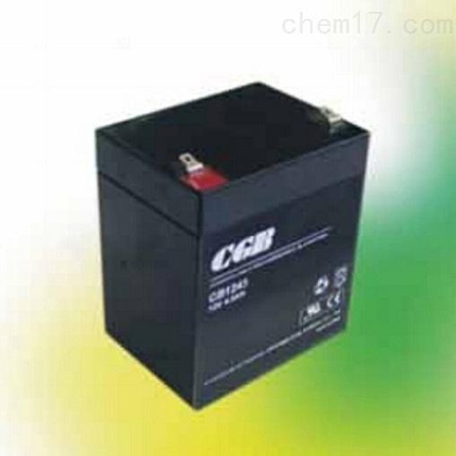 CGB长光蓄电池CB1245销售报价