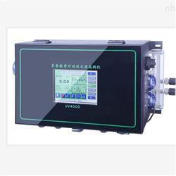 多参数紫外吸收水质监测仪