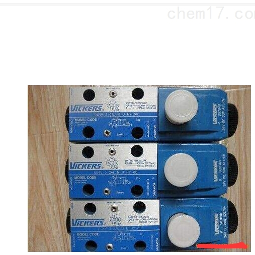 美国威格士VICKERS电磁阀特价优惠中