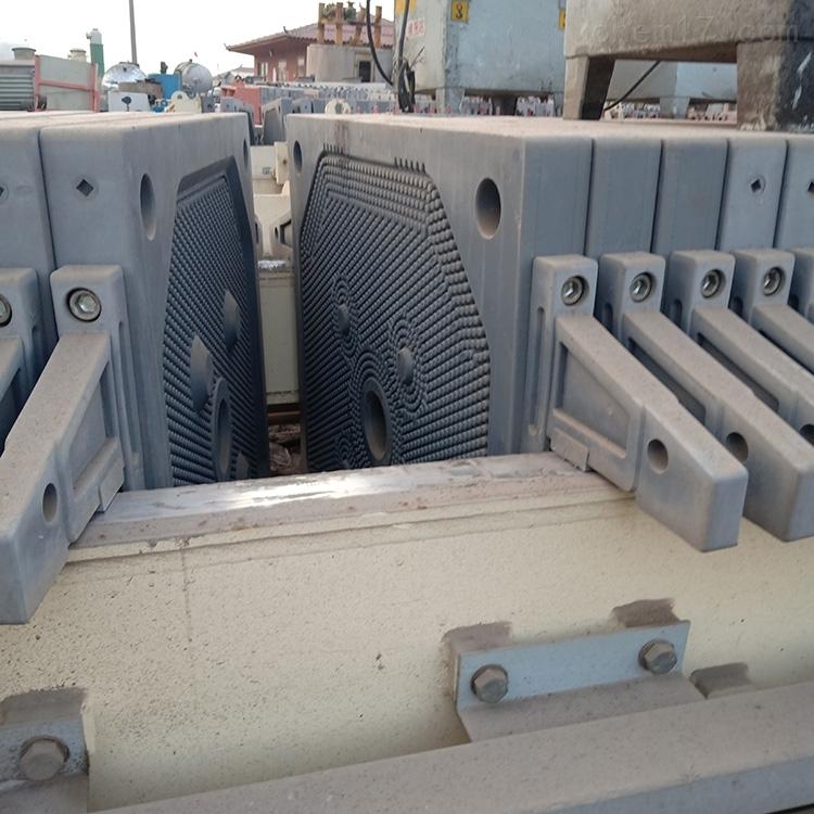 箱式拉板二手300压滤机品质可靠