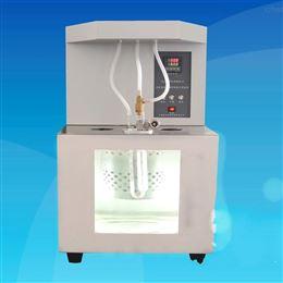 SYD-0620-3自动沥青毛细管粘度计清洗器
