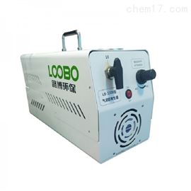 LB-3300气溶胶发生器注意事项