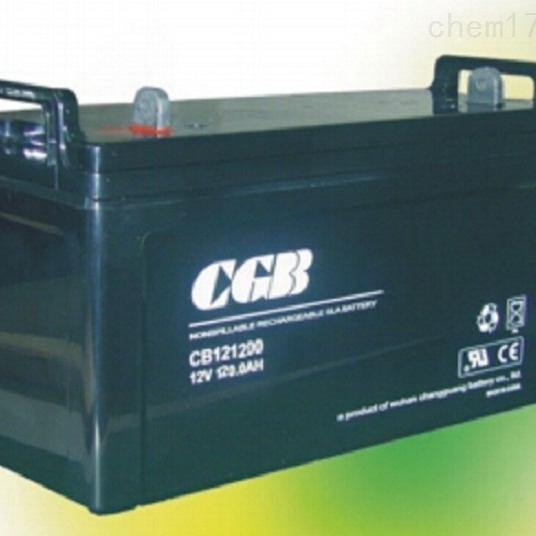 CGB长光蓄电池CB121200正品价格