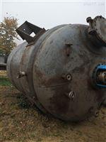 供应二手20立方钛材反应釜