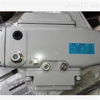 DA960411S意大利OMAL欧玛尔执行器