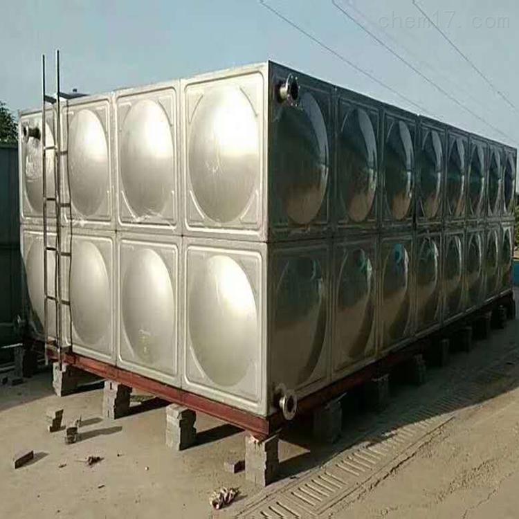 <strong>贵州HN型不锈钢焊接水箱</strong>