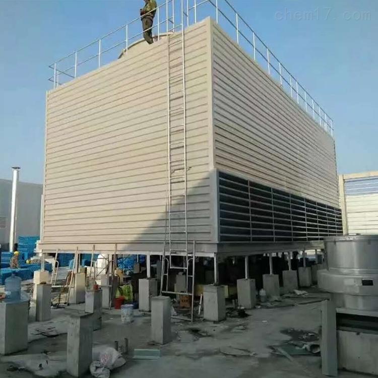 四川GFNL系列玻璃钢冷却塔