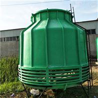 10 20 30 40 50 60吨可定制咸宁螺杆式玻璃钢冷水塔