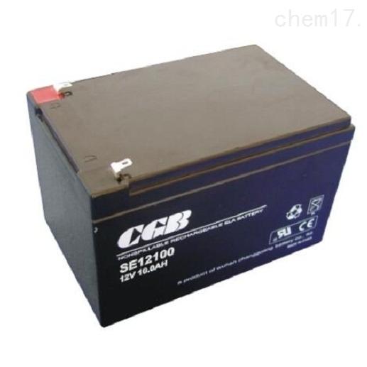 CGB长光蓄电池SE12100含税运