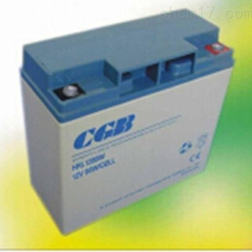 CGB长光蓄电池HRL1285W现货