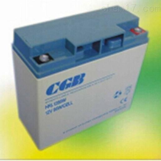 CGB长光阀控式蓄电池HRL1285W
