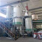 二手氟化钠强制循环结晶蒸发器