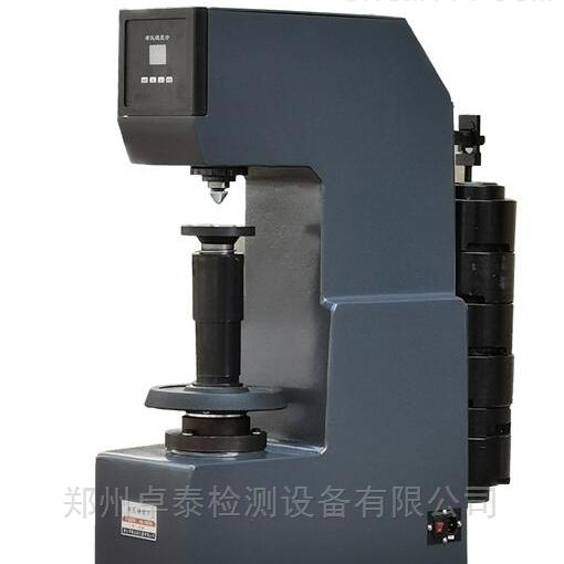 HB-3000B河南郑州华银台式布氏硬度计