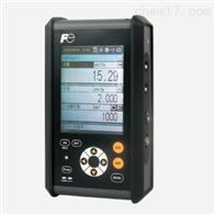 FSC型日本富士FUJI便携式超声波流量计
