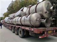 出售二手20吨降膜蒸发器