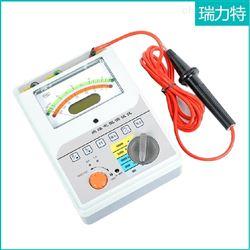 《四级承试资质》绝缘电阻测试仪