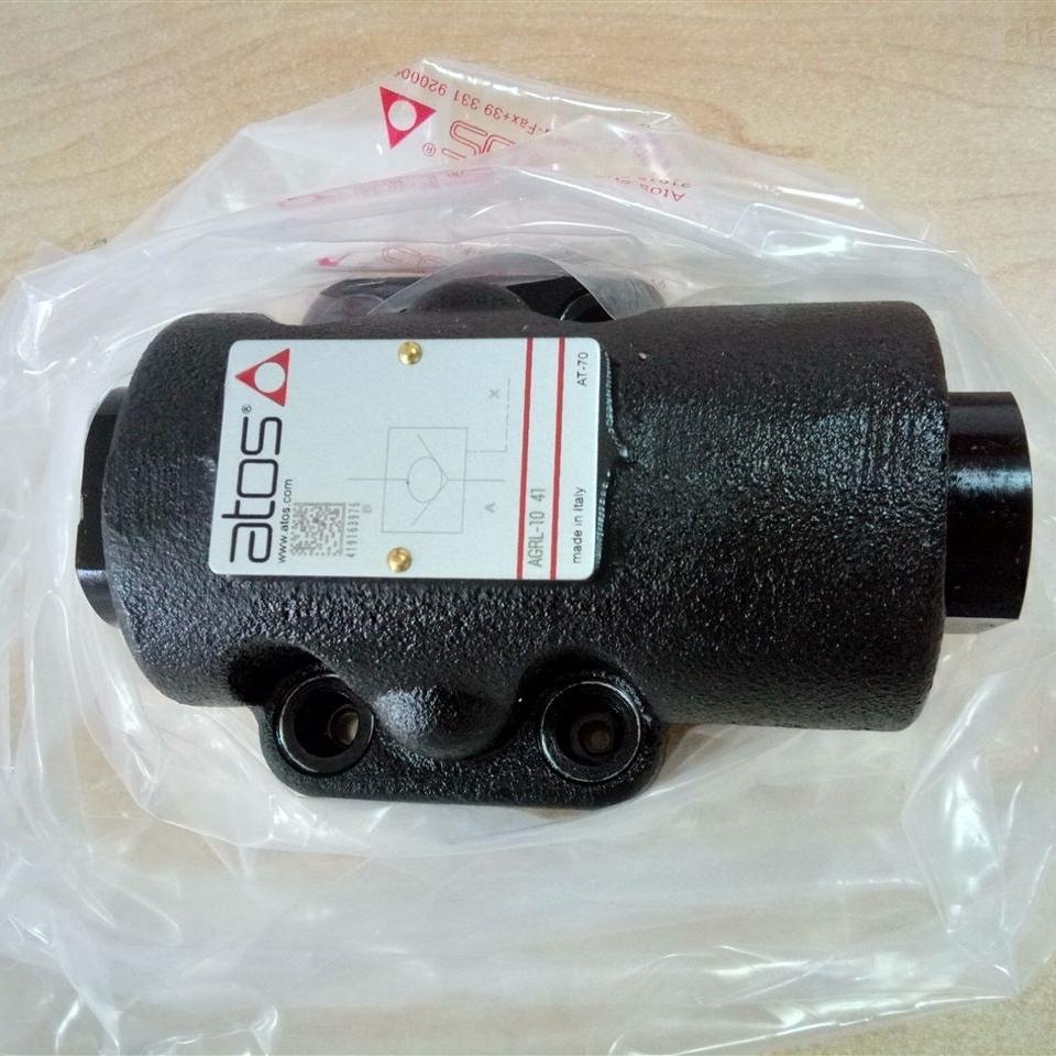 atos比例阀DHRZO-P5-012/25 21意大利产