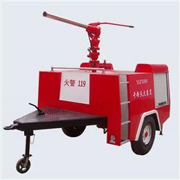 YGF-750 YGF1000移动式干粉灭火装置