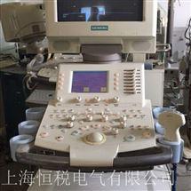 维修专家西门子彩超开机无法进入系统界面修复厂家